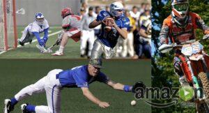 Amazon Video Sports image