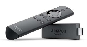 New Amazon Fire TV Stick 2 available for pre-order now