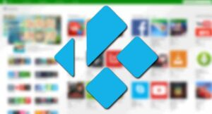 Kodi Windows Store image