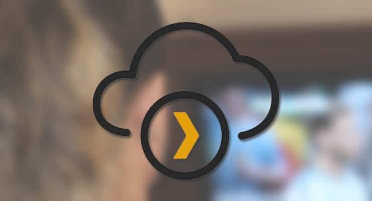 Plex Cloud Amazon Drive image