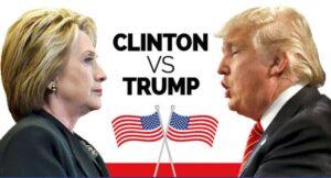 Watch Presidential Debate Live - Clinton vs Trump