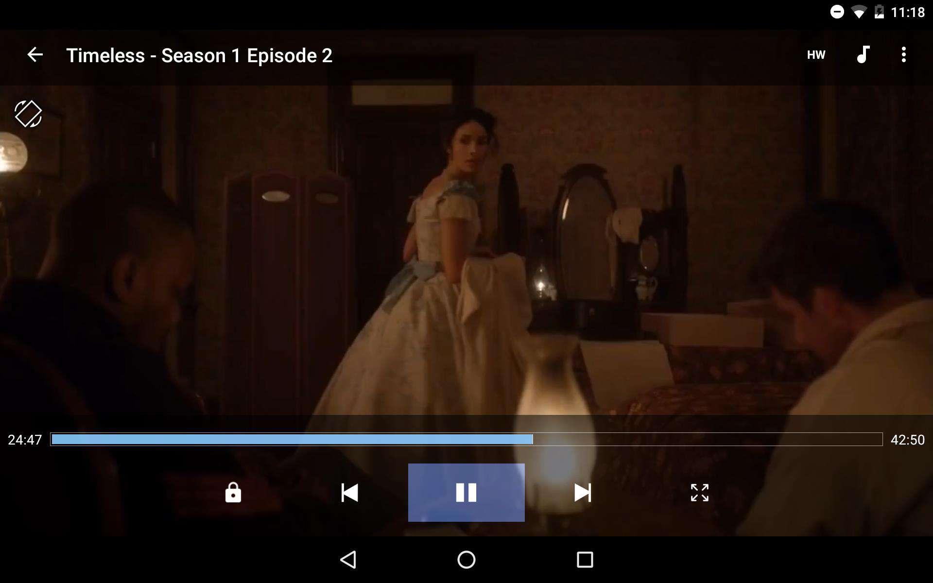 Terrarium TV Android App: a better way to stream media