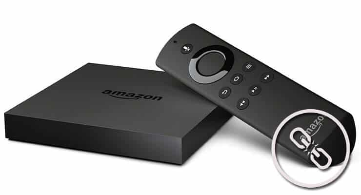 Amazon Fire Devices deregistered