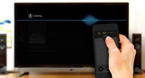 Amazon Fire Remote App image