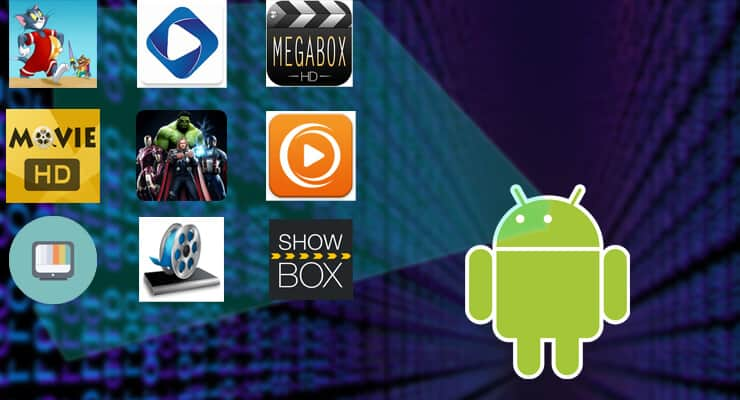 movie streaming sites for android phones