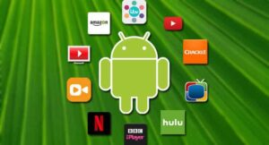 Legal Android Streaming Apps image
