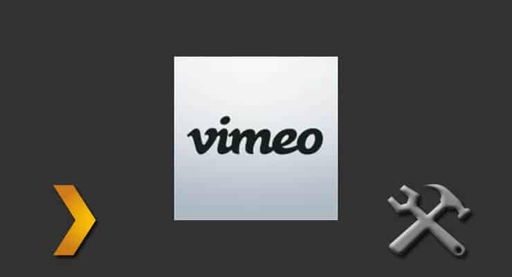 Plex Vimeo Channel Featured - Smarthomebeginner