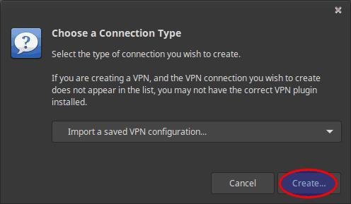OpenVPN Setup IPVanish Linux