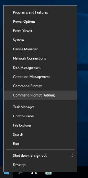 Setup SickRage on Windows