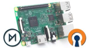 Configure OpenVPN autostart Linux image