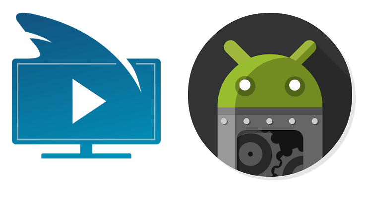 Install Showsrage On Android