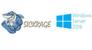 Guide: How to install SickRage on Windows Server 2016 as a service