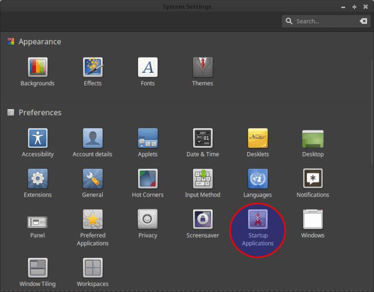 OpenVPN Automatic Linux Mint