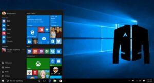 Jakett on Windows Server 2016