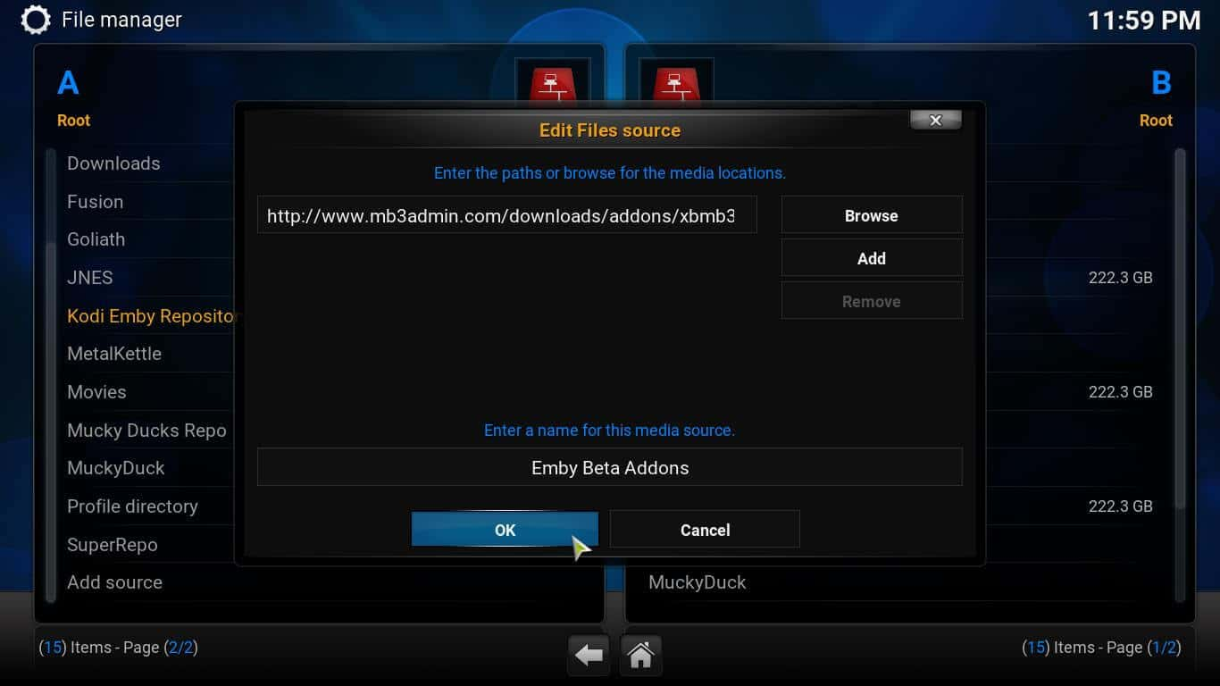 Guide: How to install Kodi Spotify Addon on your media center?