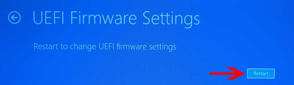 Enable hardware virtualization VT-x/AMD-V in BIOS or UEFI