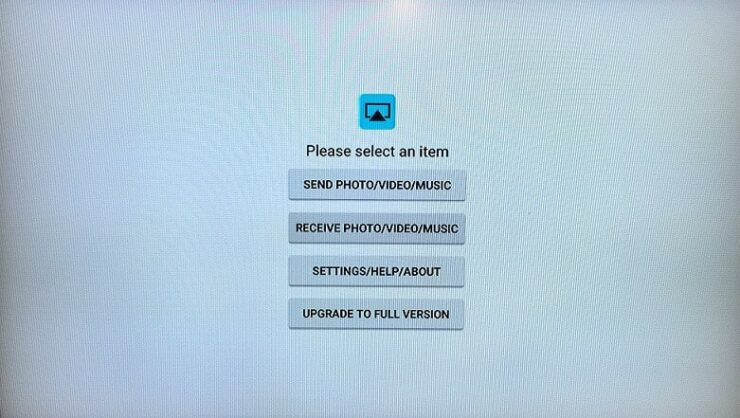Best AirPlay App for Fire TV - AirBuddy AirPlay