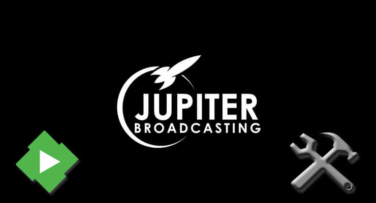 Emby Jupiter Broadcasting Plugin featured