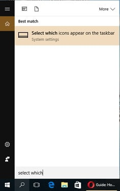 openvpn status taskbar icon windows