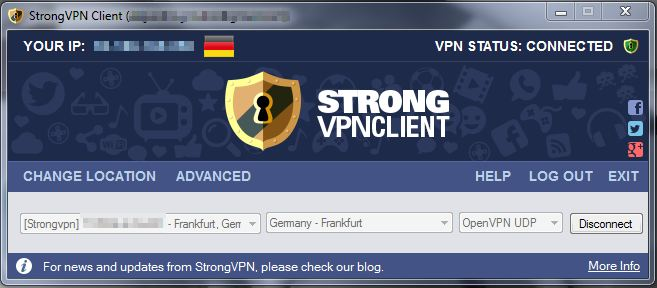 best VPN and DNS software