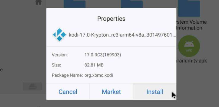 Install APK Files on Nvidia Shield TV 2017