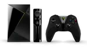 best streaming apps for NVIDIA SHIELD TV 2017 image