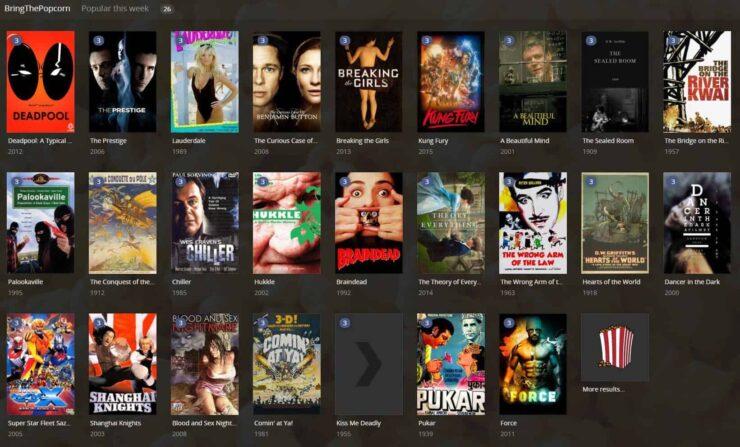 best plex unofficial channels 2017