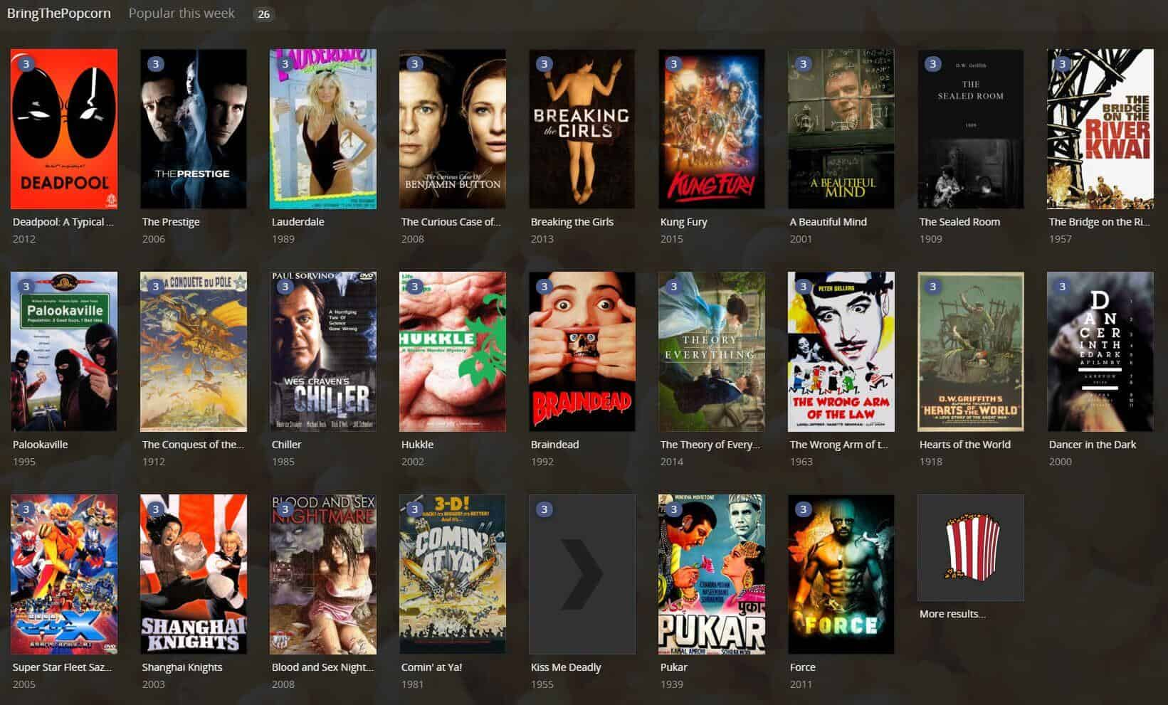 10 Best Plex Unofficial Channels 2017: Movies, TV Shows, Live TV