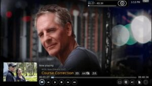 Stream OTA Channels on Kodi - CBS NCIS NOLA streaming on Kodi