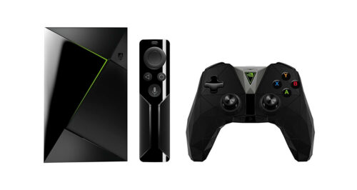 Nvidia-SHIELD-TV-Plex-CLient - Nvidia Shield TV Experience Upgrade 5.2