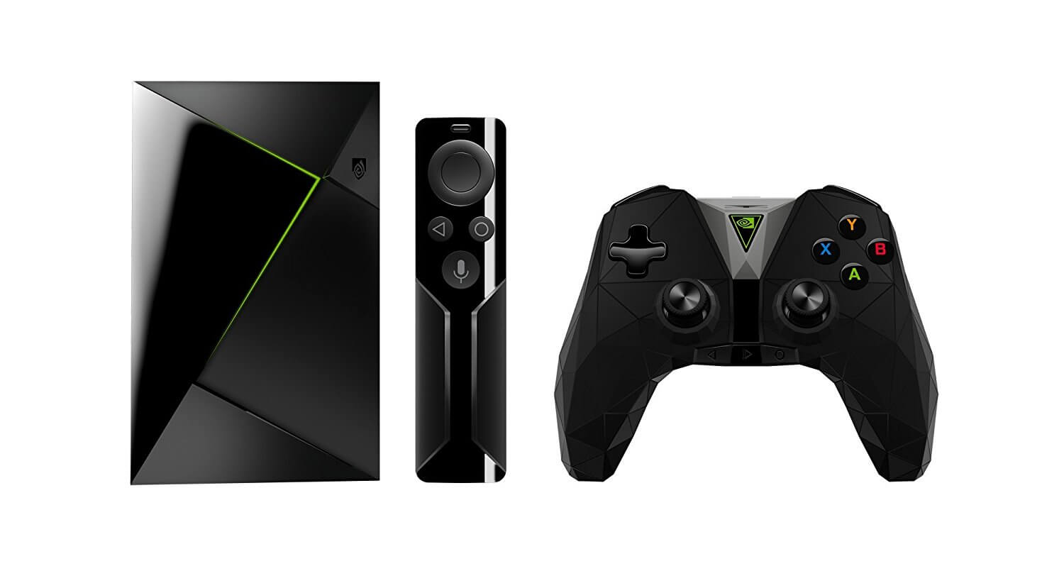 5 Best Wireless Nvidia Shield TV Controller Options