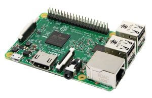 Raspberry-Pi-Plex-Client
