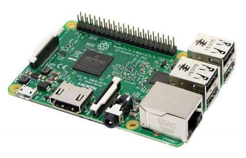 Raspberry Pi legal box for Kodi
