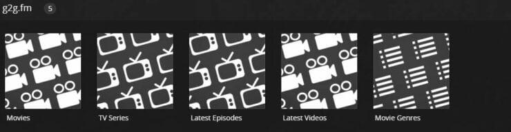 plex channels for live tv