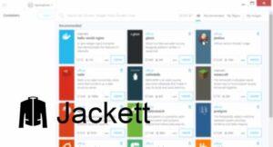 How to install Jackett on Docker using Kitematic GUI?