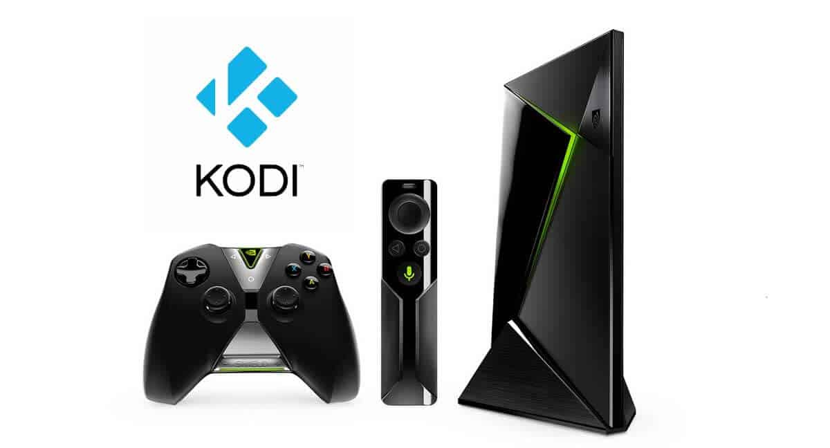 Install Kodi on Nvidia Shield TV 2017