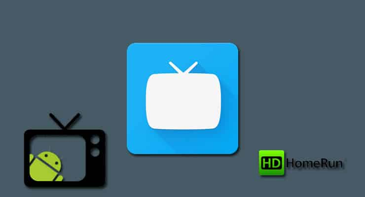 Android TV DVR Support image