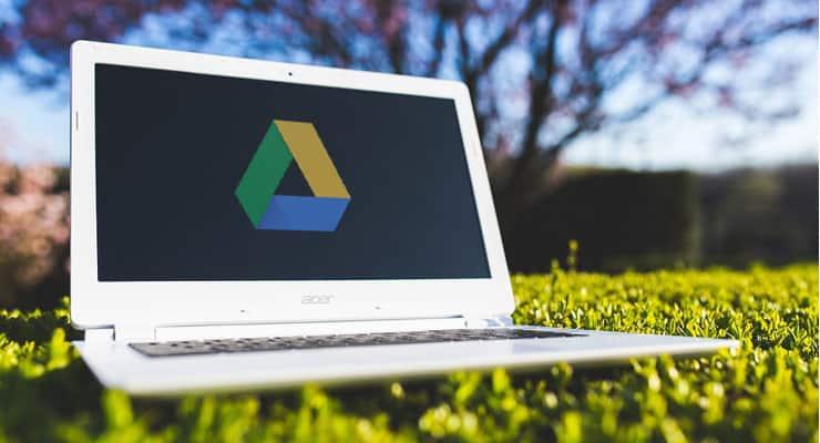 Google Drive Anti Piracy image