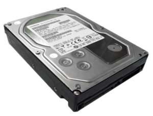 Hitachi 2TB SATA HDD