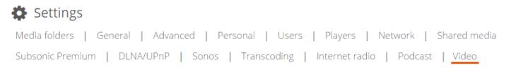 ubuntu subsonic install