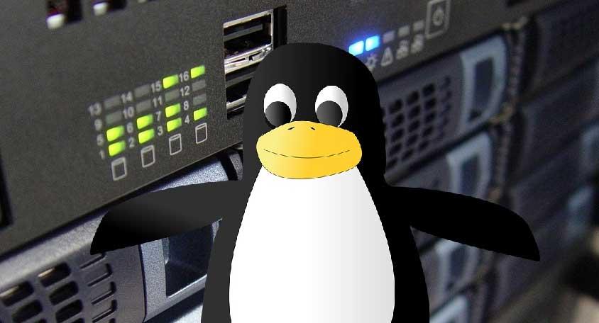 Best Linux Home Server Distros
