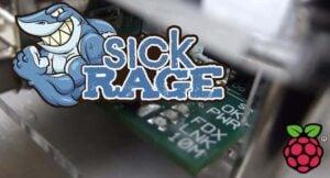 Setup SickRage Download Server with Raspberry Pi 3 – TV Show Downloader
