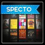 Stream Movies on Kodi Plugins Specto