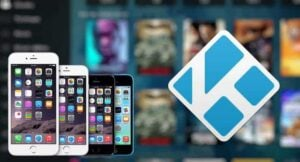 How to install Kodi 17 on iOS without Jailbreak using Cydia?