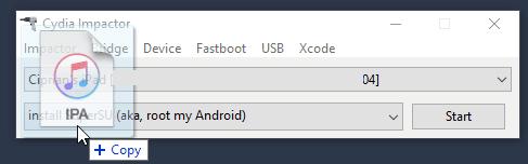 Install Kodi 17 on iOS without Jailbreak