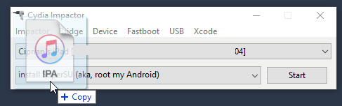 How to install Kodi 17 on iOS without Jailbreak using Cydia?