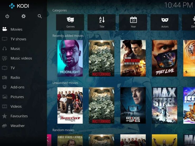 Install Kodi 17 on iPad