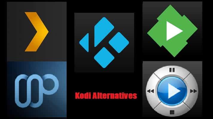 Best Kodi Alternatives