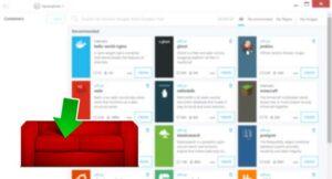 Install CouchPotato on Docker using Kitematic