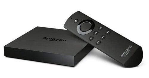 Amazon Fire TV Best legal Kodi streaming boxes